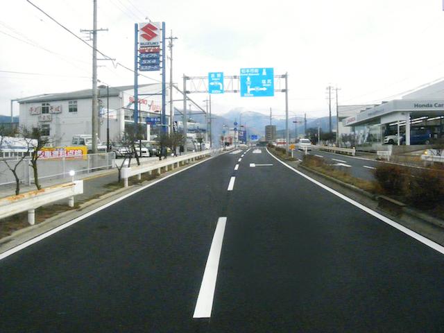 H24158号線 渚〜渕東